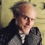 Count Olaf SOUE JC