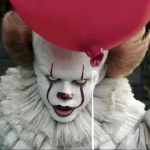 Pennywise PS IT