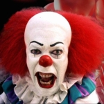 pennywise TC IT