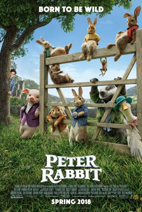 Peter Rabbit os