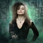HPOOTP Bellatrix Lestrange