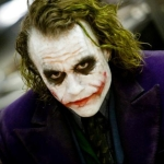 Joker HL Dark Knight