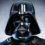 Star Wars IV ANH Darth Vader