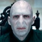 Voldemort HP